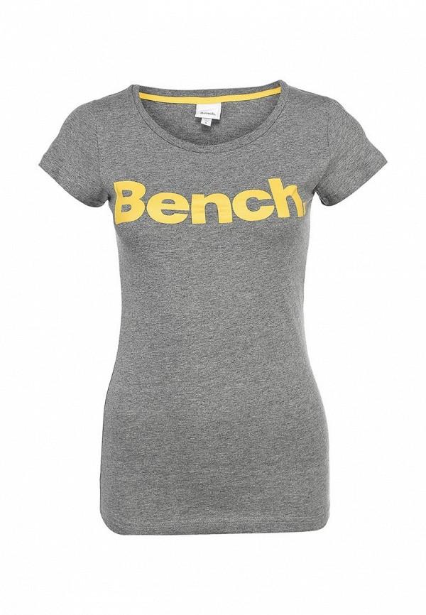 Футболка Bench 170.BLGA1452B..GY101X-YW099: изображение 1