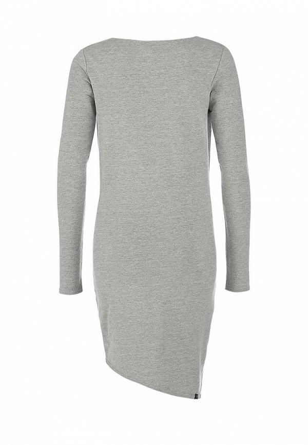Платье-миди Bench 170.BLSA1520..GY001X: изображение 2