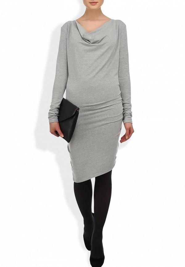 Платье-миди Bench 170.BLSA1520..GY001X: изображение 4