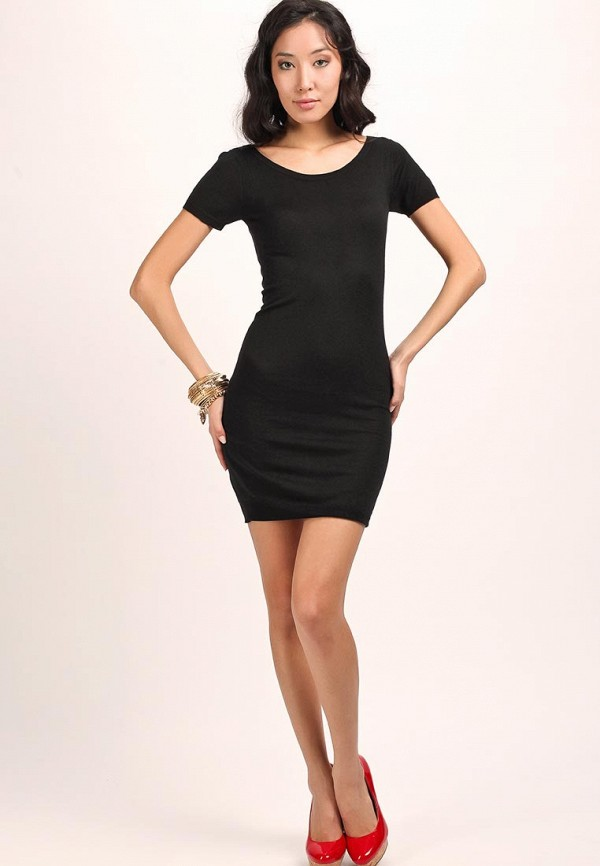 Платье-мини BeaYukMui S12B393: изображение 3