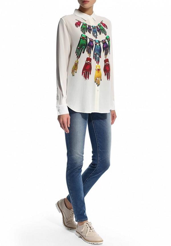 Блуза BeaYukMui W14W104: изображение 6