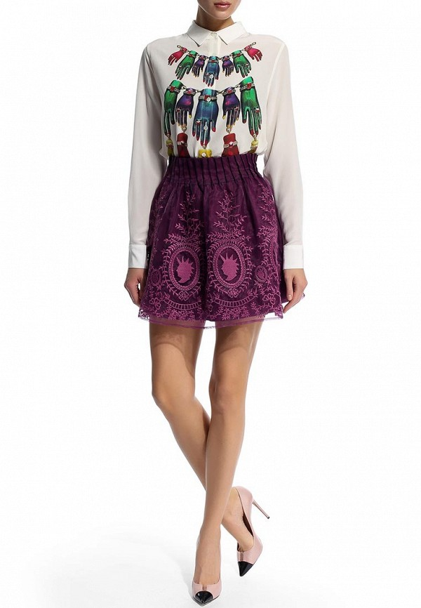 Блуза BeaYukMui W14W104: изображение 10
