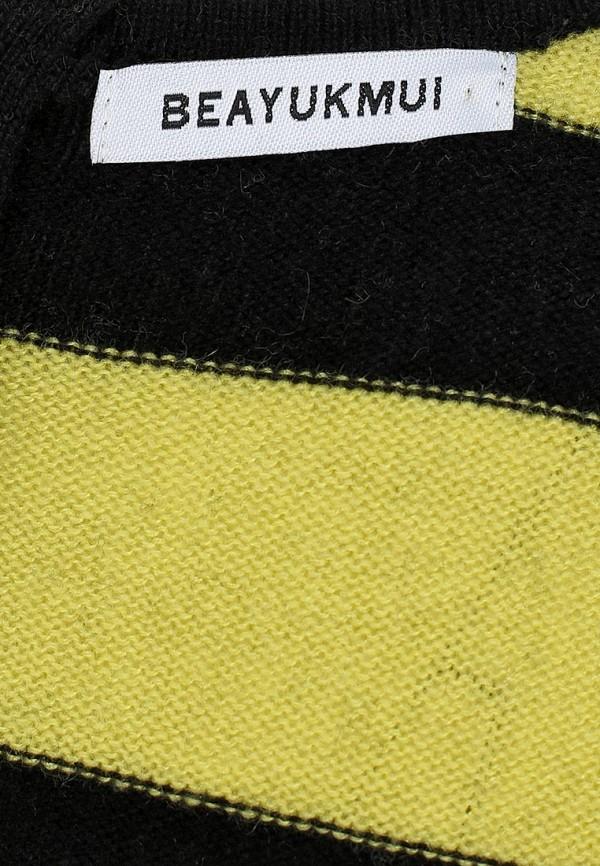 Вязаное платье BeaYukMui W14W121: изображение 4