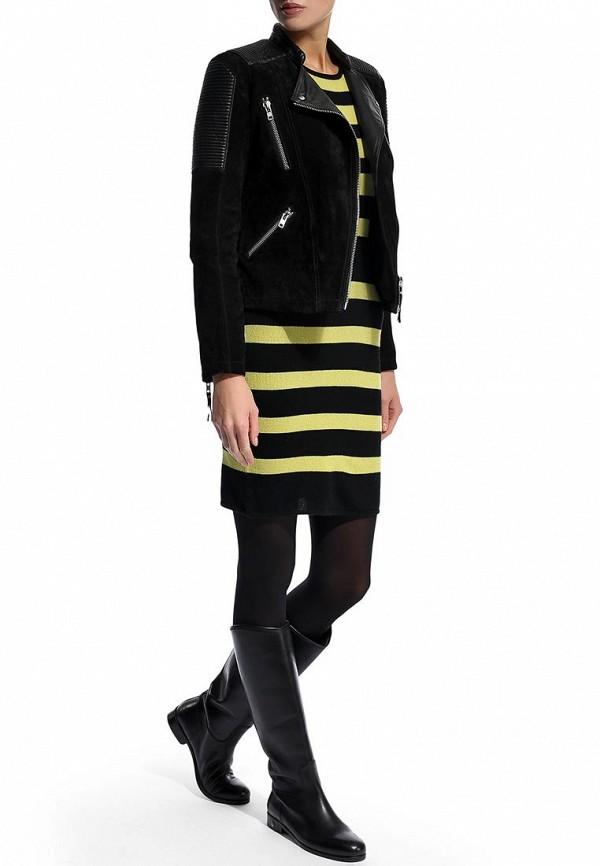 Вязаное платье BeaYukMui W14W121: изображение 10