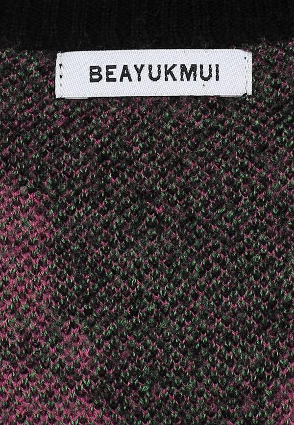 Вязаное платье BeaYukMui W14W132: изображение 4
