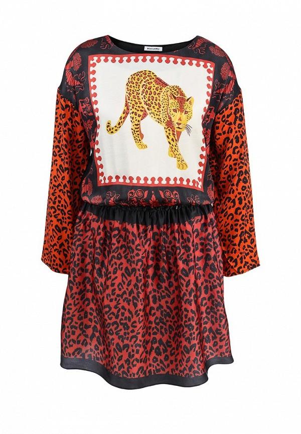 Платье-миди BeaYukMui W14W142: изображение 2