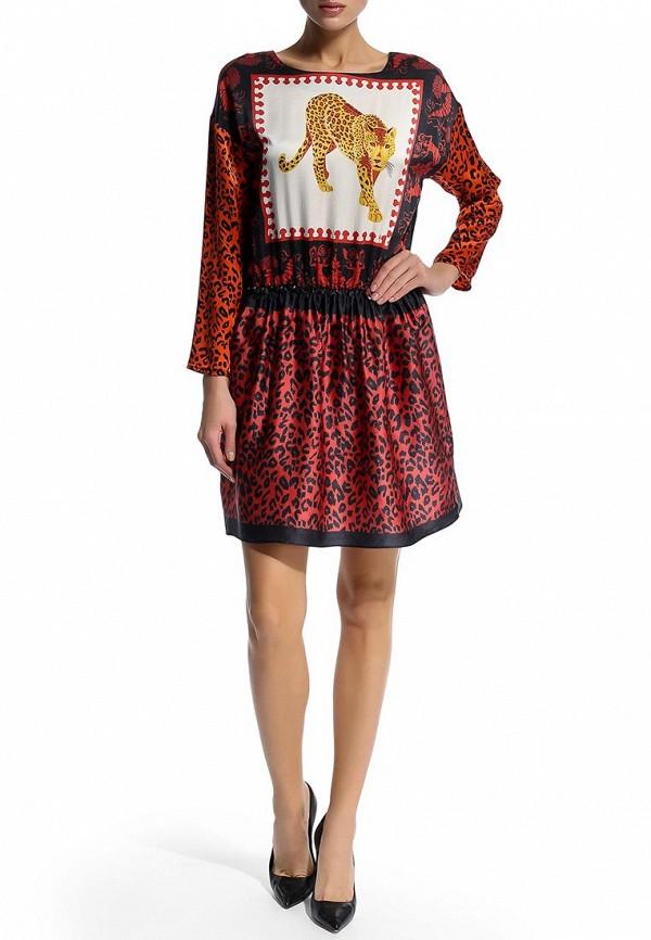 Платье-миди BeaYukMui W14W142: изображение 7
