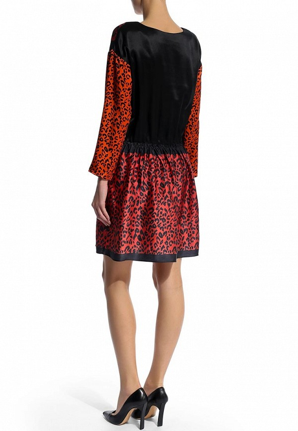 Платье-миди BeaYukMui W14W142: изображение 9
