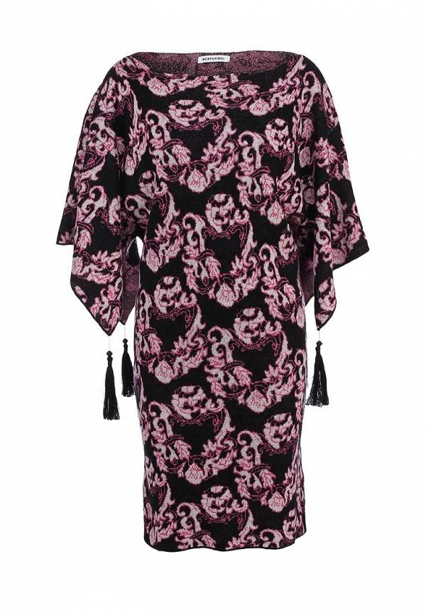 Вязаное платье BeaYukMui W14W174: изображение 2