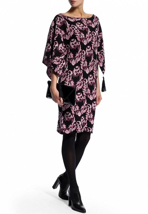 Вязаное платье BeaYukMui W14W174: изображение 6