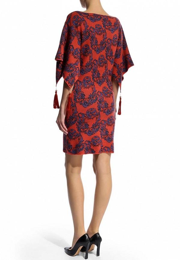 Вязаное платье BeaYukMui W14W174: изображение 4