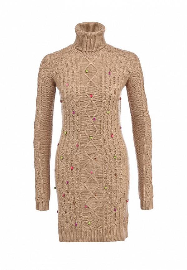 Вязаное платье BeaYukMui W14W196: изображение 1