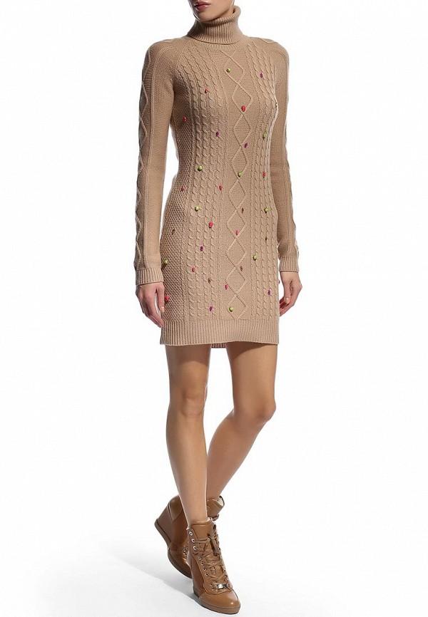 Вязаное платье BeaYukMui W14W196: изображение 3