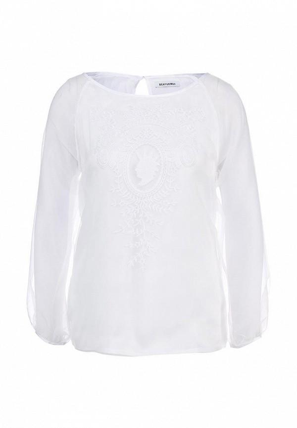 Блуза BeaYukMui W14W204: изображение 2