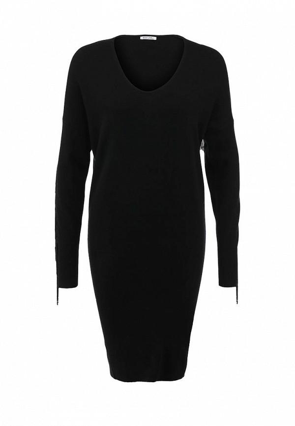 Вязаное платье BeaYukMui W14W263: изображение 12