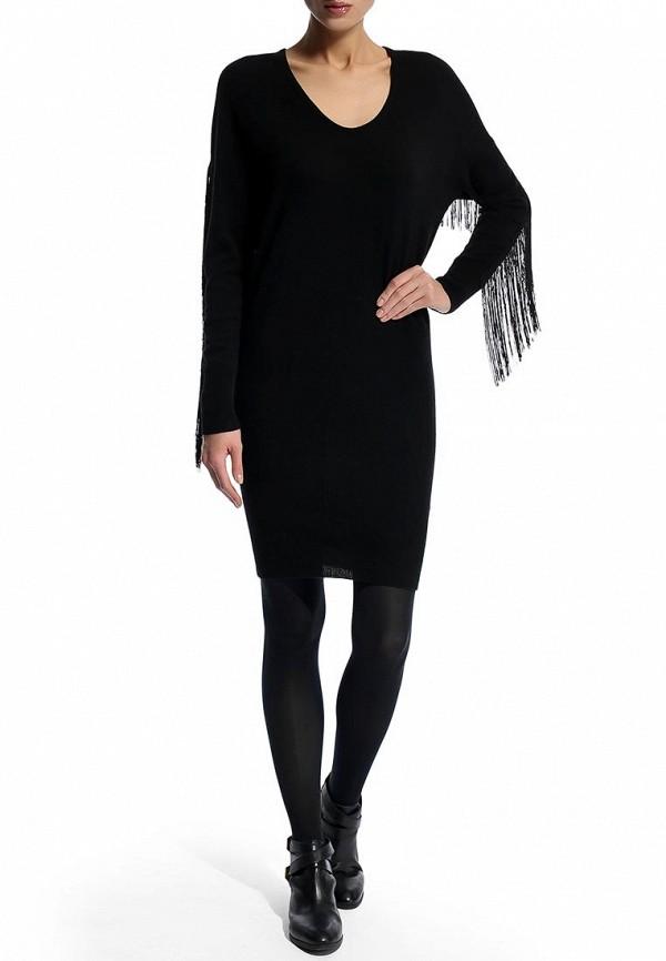 Вязаное платье BeaYukMui W14W263: изображение 14
