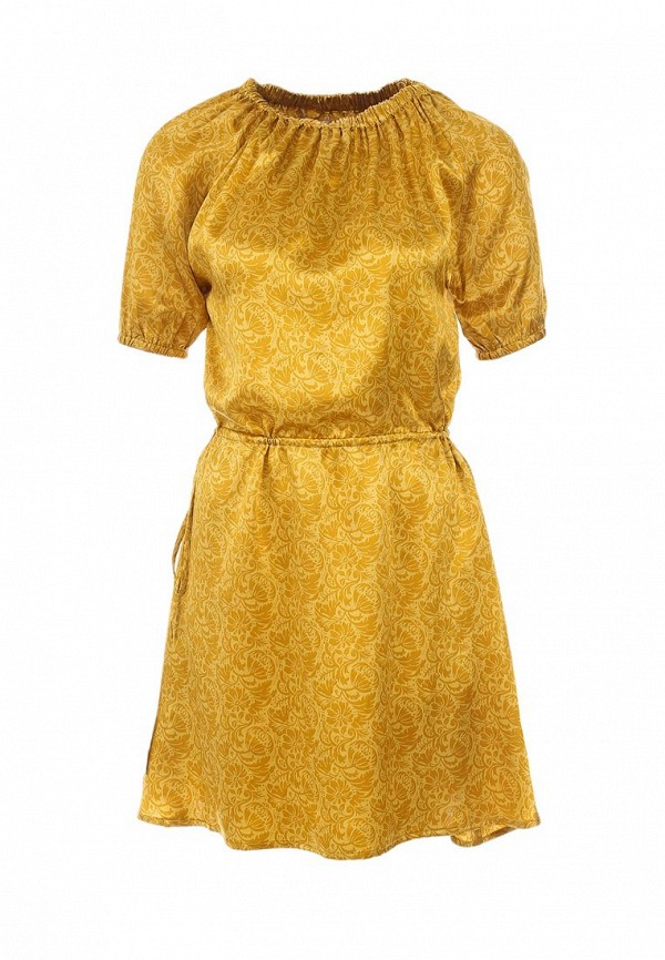 Платье-мини BeaYukMui S13B340: изображение 1