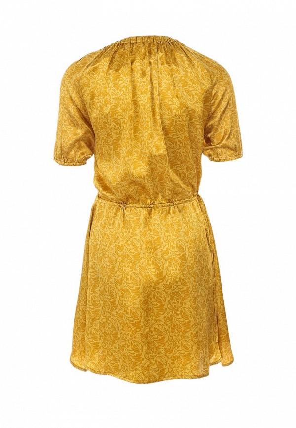 Платье-мини BeaYukMui S13B340: изображение 2