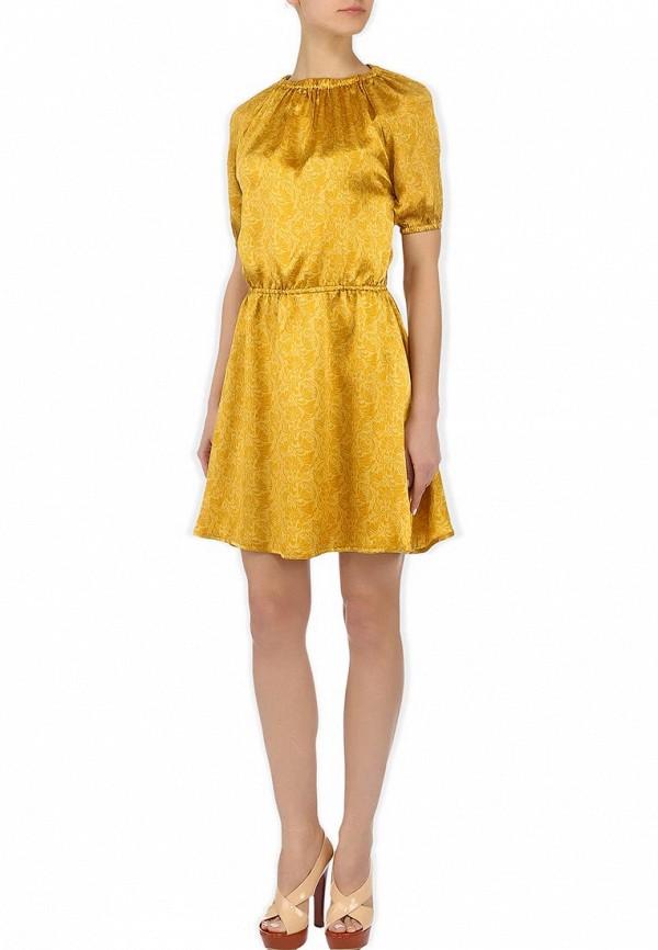 Платье-мини BeaYukMui S13B340: изображение 5