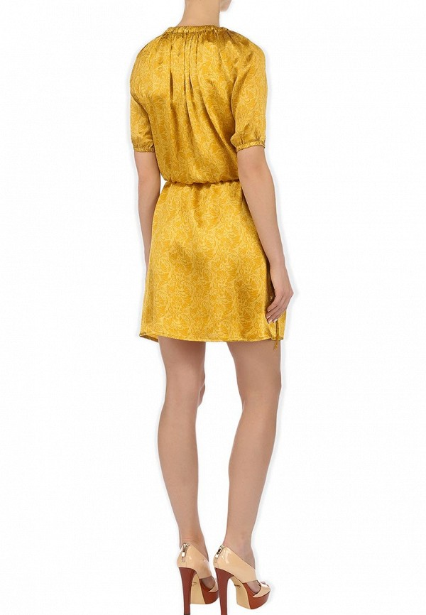 Платье-мини BeaYukMui S13B340: изображение 6
