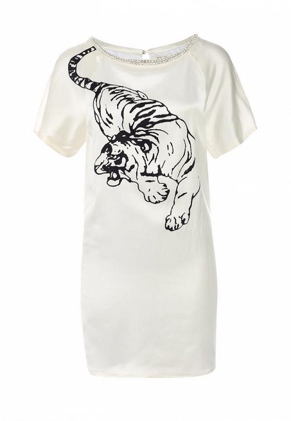 Вечернее / коктейльное платье BeaYukMui S13B395: изображение 1