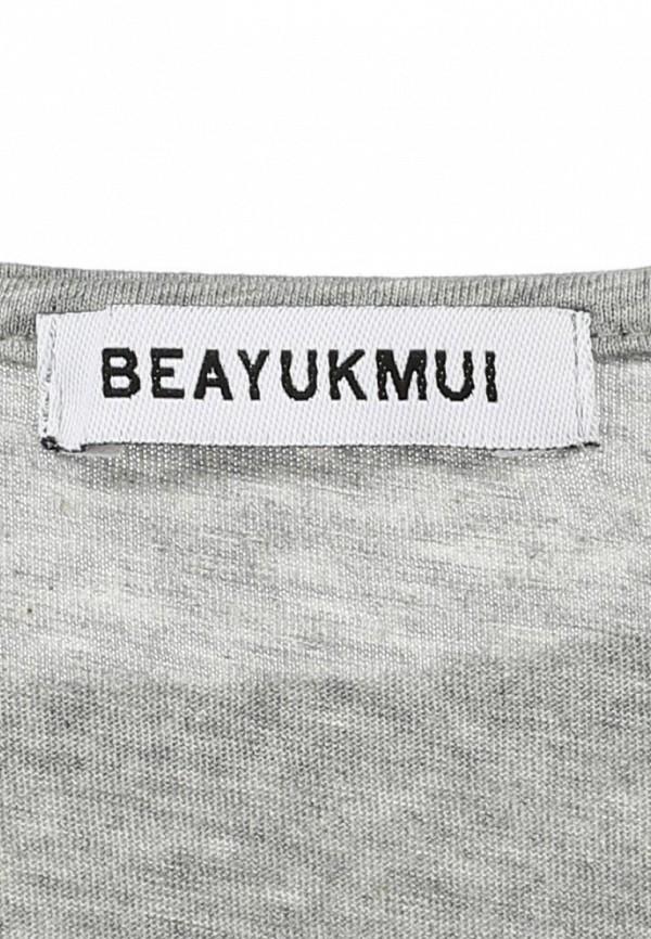 Футболка BeaYukMui S13W162: изображение 6
