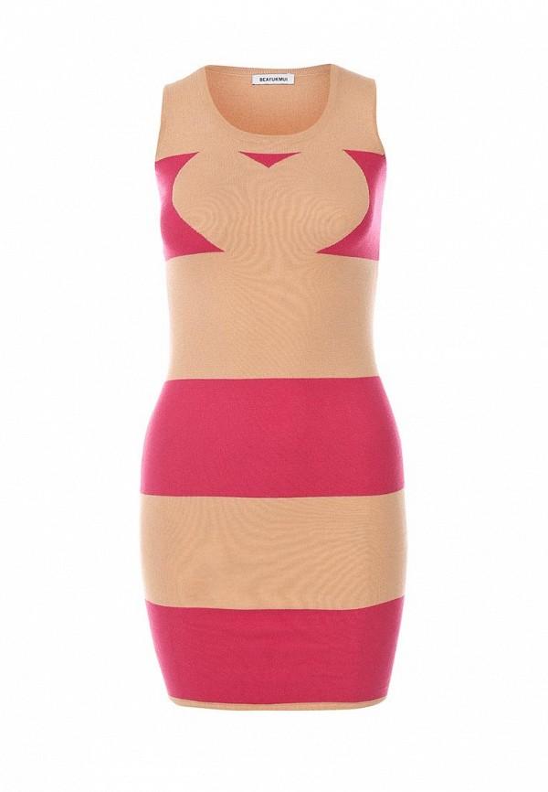 Платье-мини BeaYukMui S13W161: изображение 1