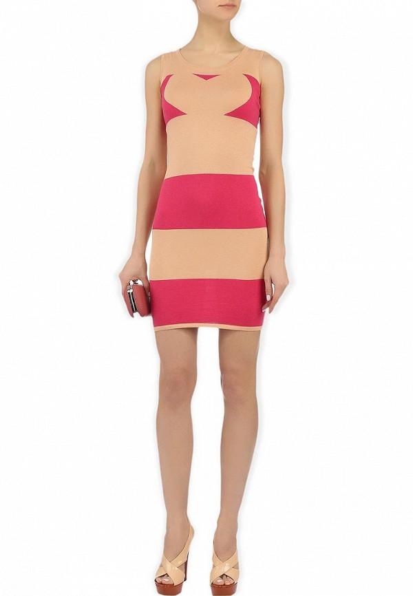 Платье-мини BeaYukMui S13W161: изображение 5