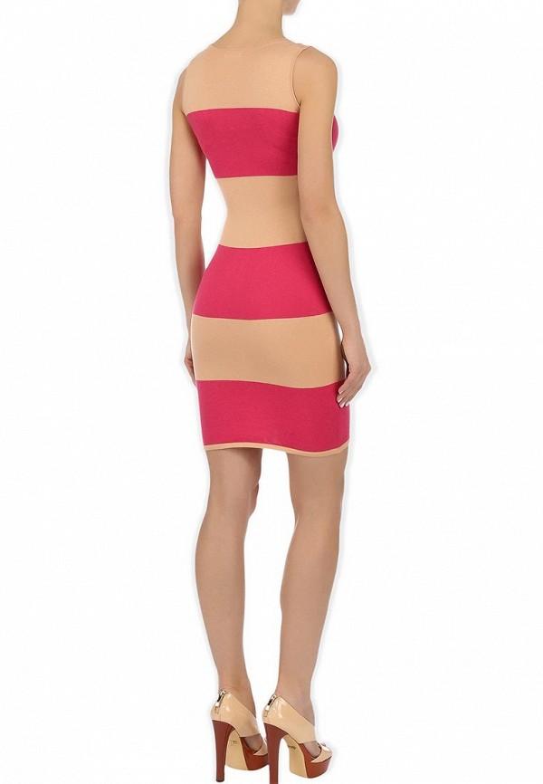 Платье-мини BeaYukMui S13W161: изображение 6