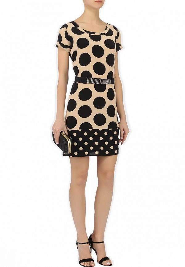 Платье-мини BeaYukMui S13W194: изображение 5