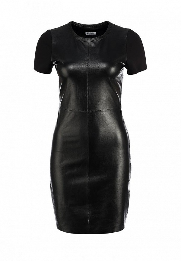 Платье-мини BeaYukMui W13W123: изображение 2