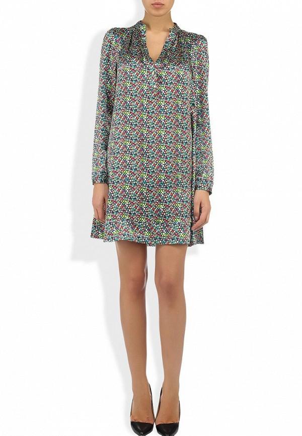 Платье-мини BeaYukMui W13W134: изображение 4