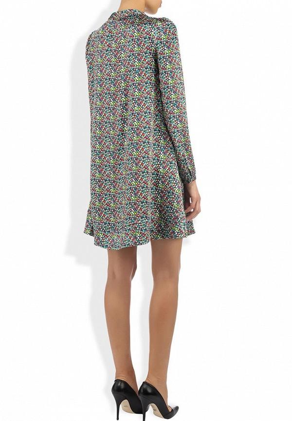 Платье-мини BeaYukMui W13W134: изображение 5