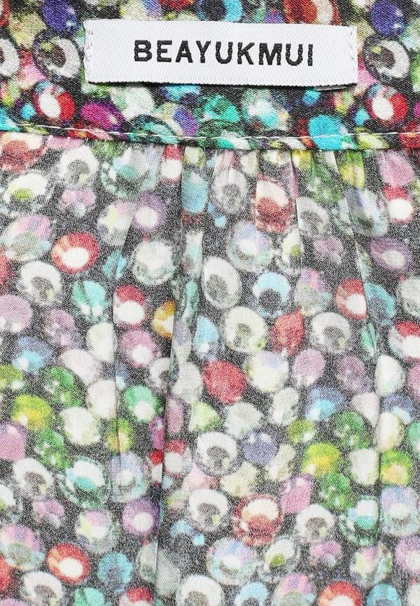 Платье-мини BeaYukMui W13W134: изображение 6