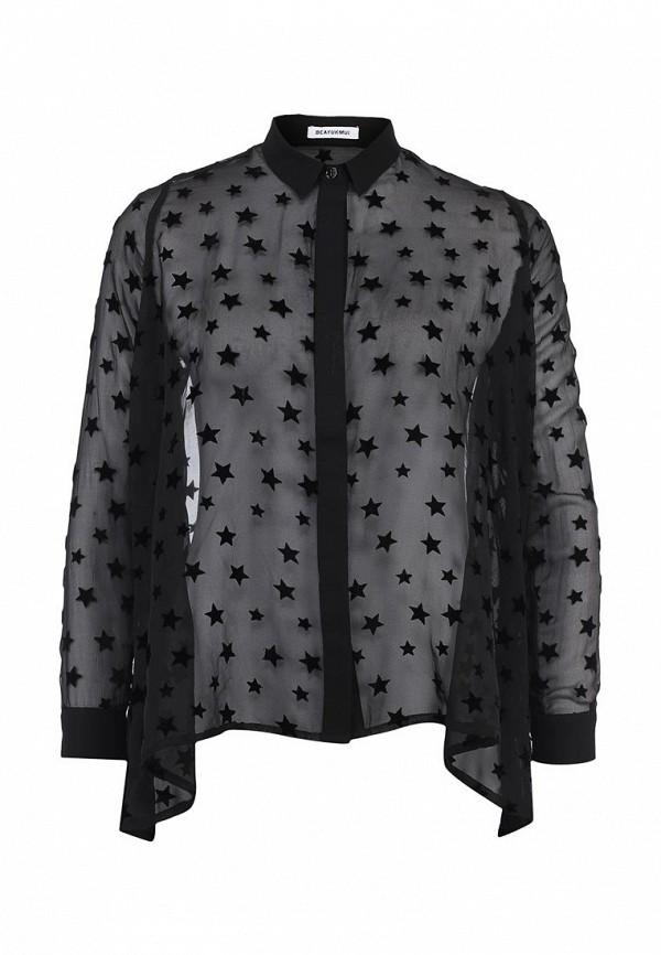 Блуза BeaYukMui W13W154: изображение 1