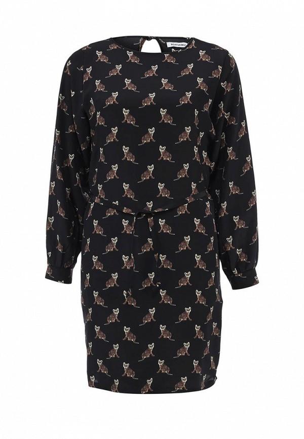 Платье-мини BeaYukMui W13W174: изображение 1
