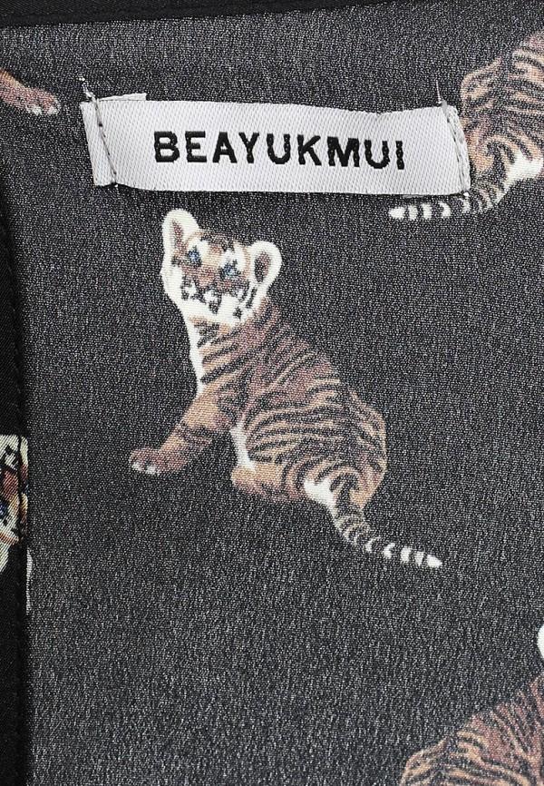 Платье-мини BeaYukMui W13W174: изображение 6