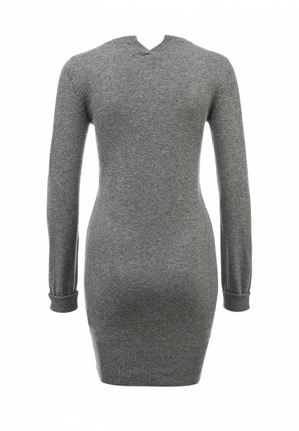 Платье-миди BeaYukMui W13W191: изображение 2