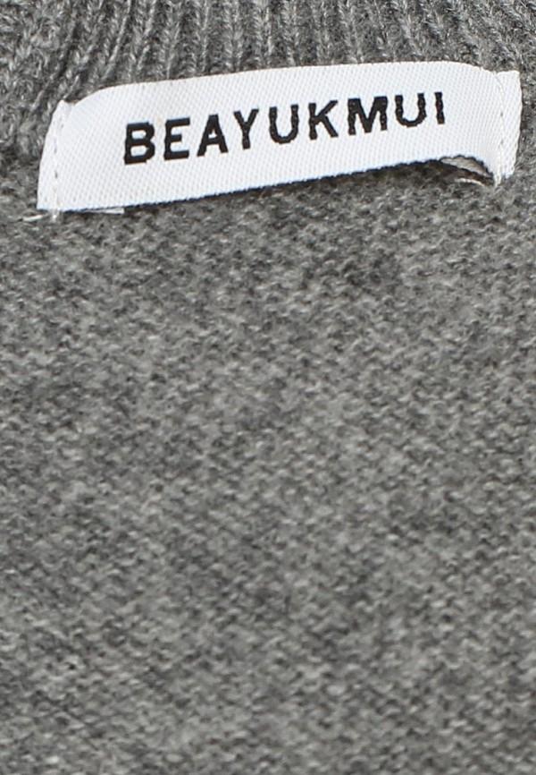 Платье-миди BeaYukMui W13W191: изображение 3