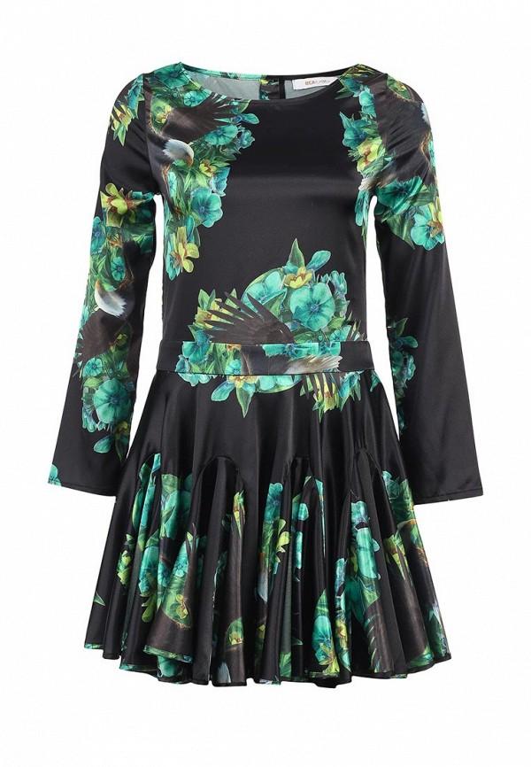 Платье BeaYukMui W13B306: изображение 1