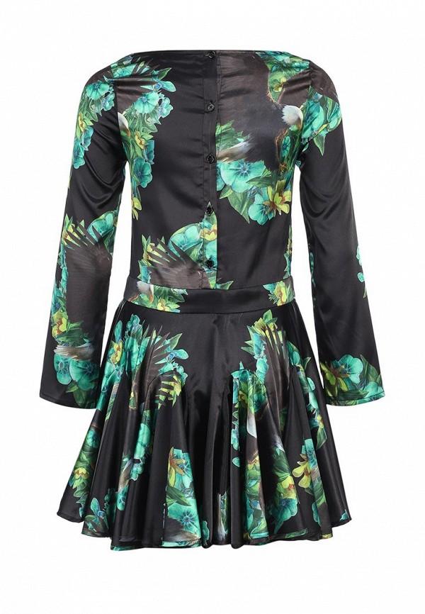 Платье BeaYukMui W13B306: изображение 2