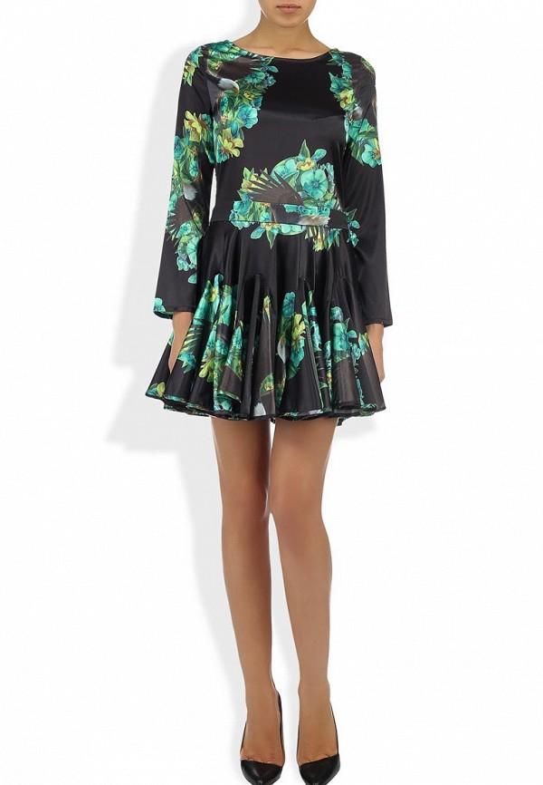 Платье BeaYukMui W13B306: изображение 5