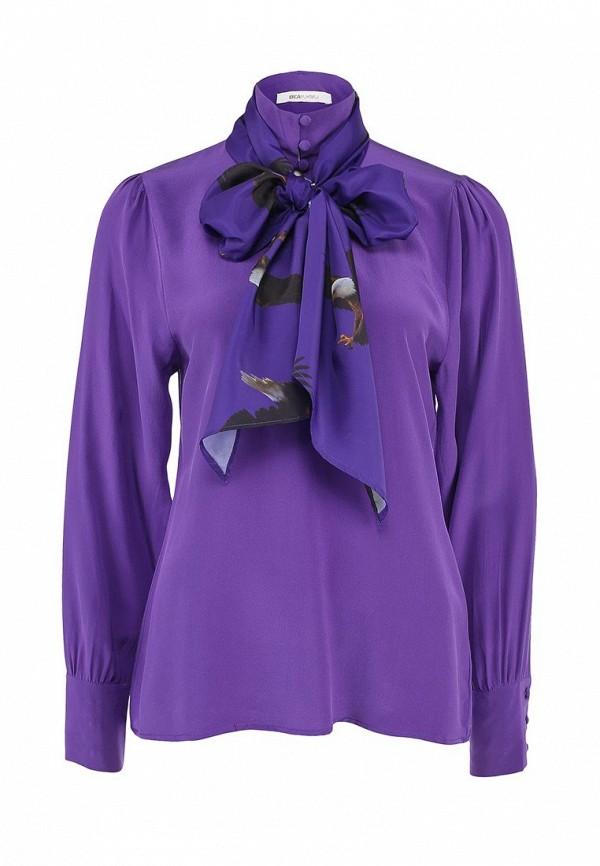 Блуза BeaYukMui W13B326: изображение 2