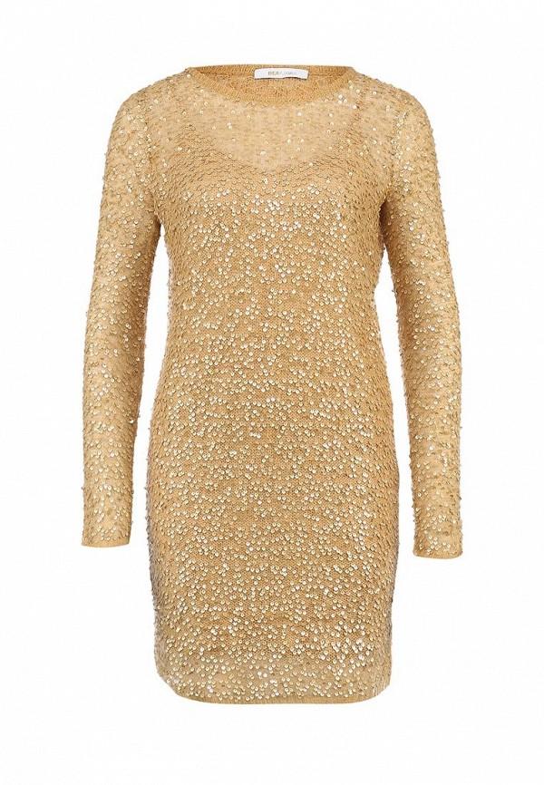 Платье-мини BeaYukMui W13B342: изображение 2