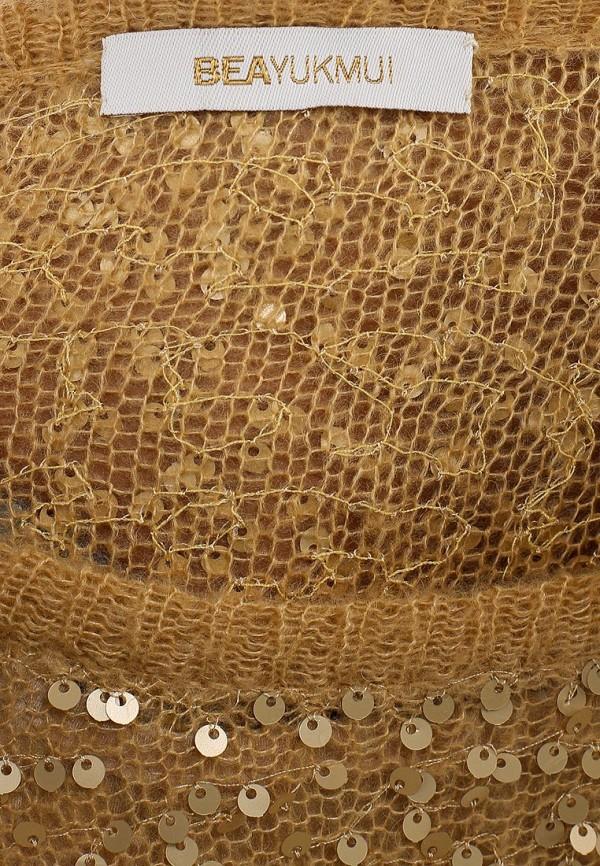 Платье-мини BeaYukMui W13B342: изображение 5