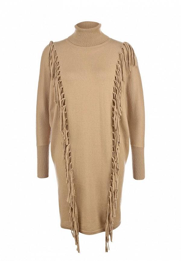 Платье-миди BeaYukMui W13B361: изображение 1