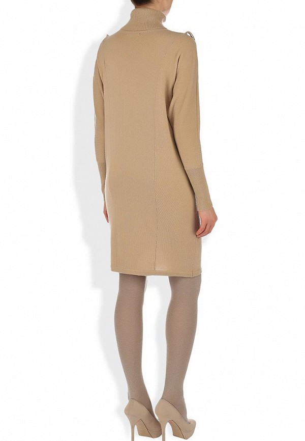 Платье-миди BeaYukMui W13B361: изображение 5