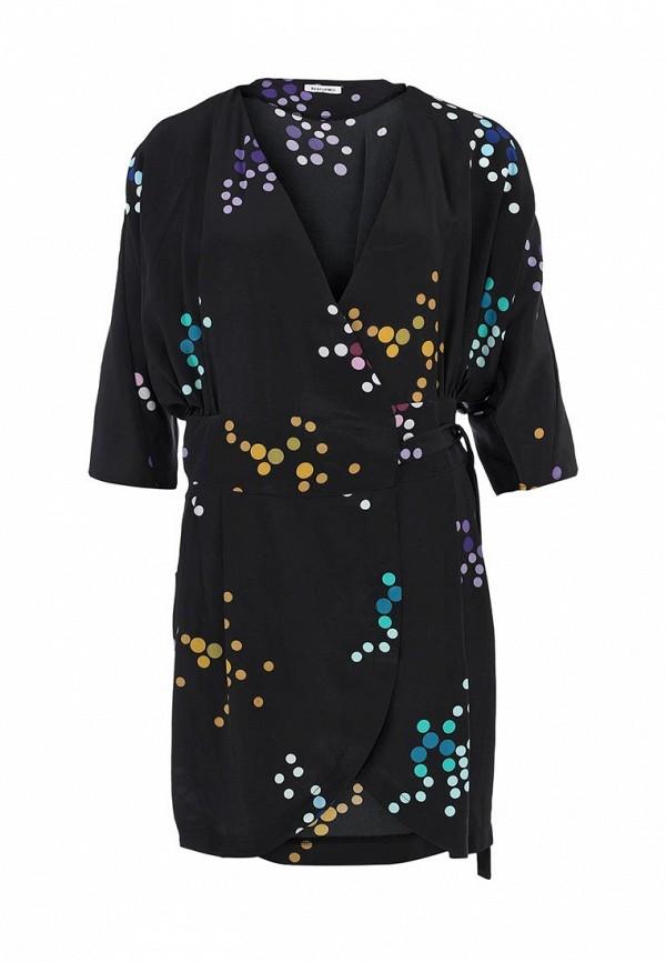Платье-миди BeaYukMui W13W115: изображение 1