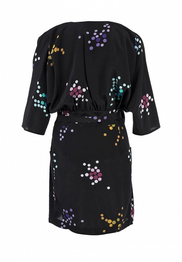 Платье-миди BeaYukMui W13W115: изображение 2