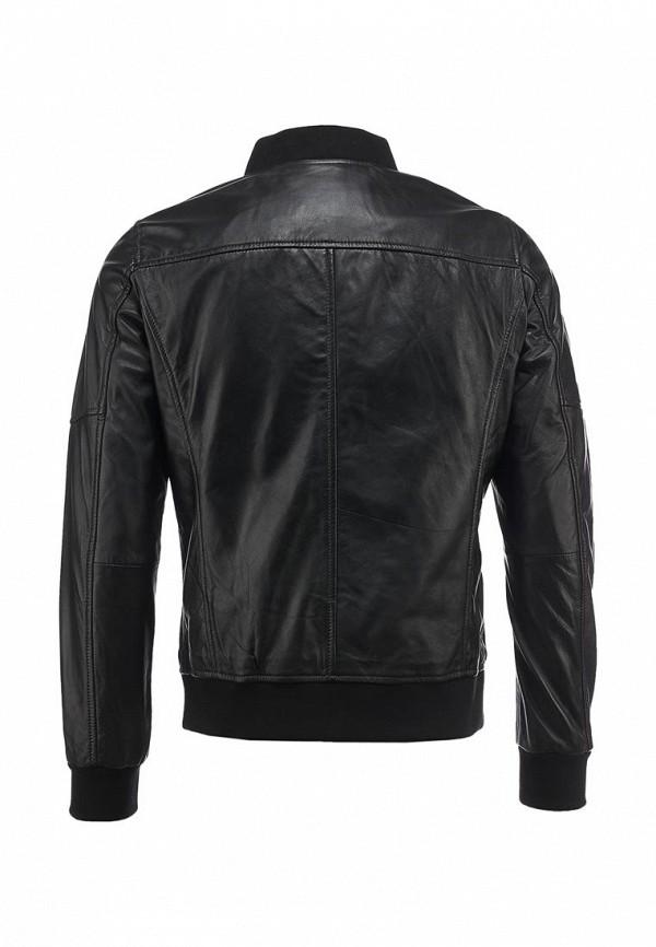 Кожаная куртка Best Mountain PKE1410H: изображение 2